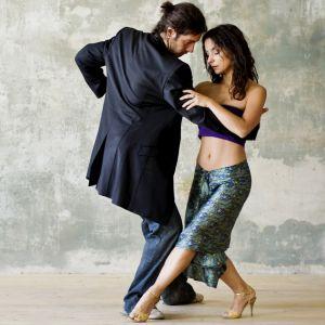 Gaia & Leandro