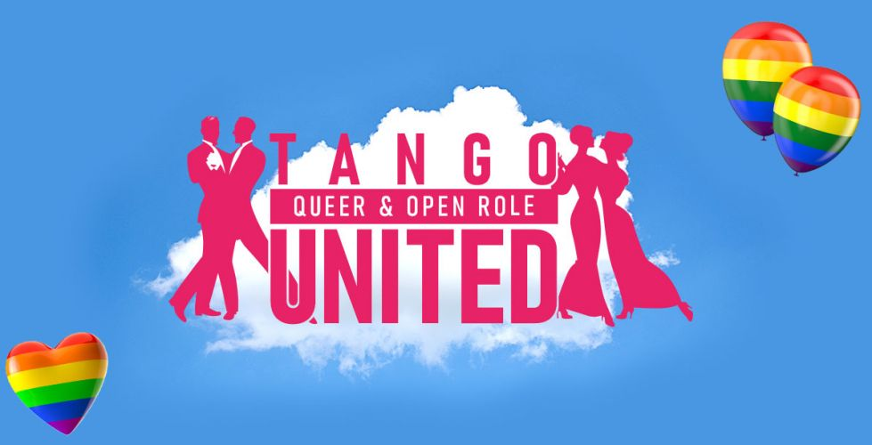 Tango United - Queer & Open Role