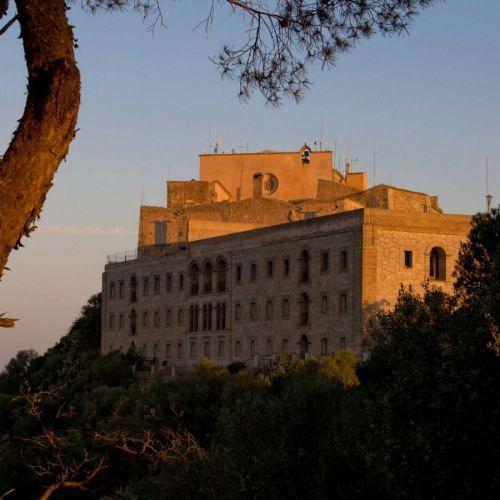 Klosterhotel Mallorca