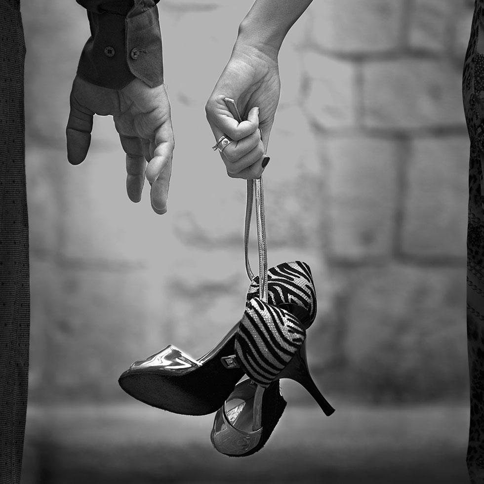 Tanzpartner