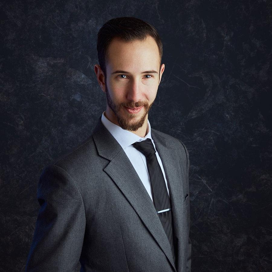 Tangolehrer German Landeira